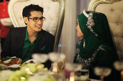 Baju Mengandung Johor photo persandingan ashraf muslim dan isteri keduanya macam macam ada