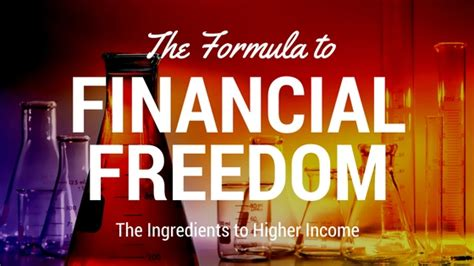 money vibe your financial freedom formula books the formula to financial freedom webinar with terrywilson3