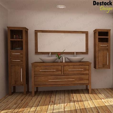 Beau Meuble Salle De Bain Etroit #5: meuble-salle-de-bain-en-teck-double-vasque-sara_3611.jpg