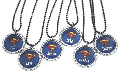 Superman Birthday Giveaways - 25 b 228 sta superman party favors id 233 erna p 229 pinterest