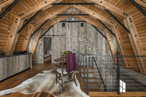 granero in logan square the barn carney logan burke architects archdaily