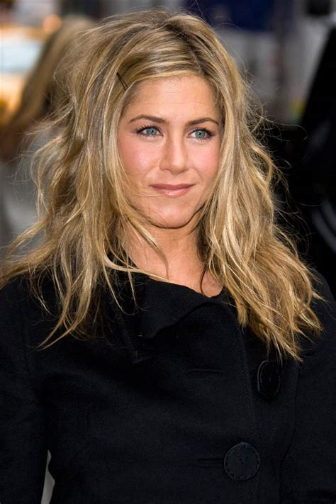 Jennifer Aniston's hairstyles & hair evolution   TODAY.com