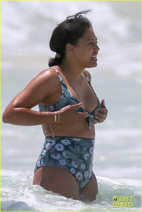 Ayesha Curry Bikini by Can Somebody Id Ayesha Curry Bikni Set Please Lipstick Alley