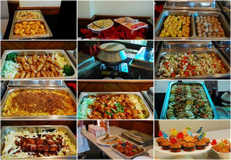 Awayofmind Bakery House Gabriel Gabriel You Are 4 Buffet Food Ideas For Adults