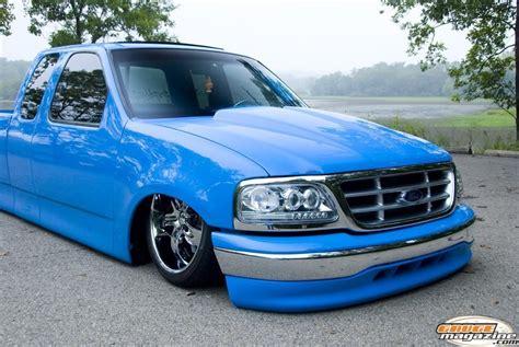 ford    air suspension gauge magazine
