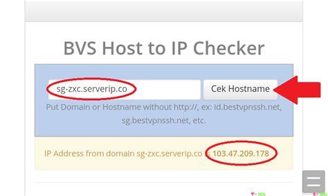cara mengubah ip host ssh menjadi domain tk semua ada disini cara membuat ip host menjadi domain gratis di bestvpnssh