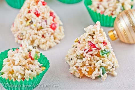 white christmas crackles recipe