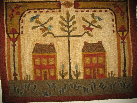 country hooked rugs 29 best images about hooked rugs and quilt patterns on quilt primitive hooked rugs