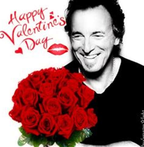 valentines day bruce springsteen 1000 images about bruce springsteen the on