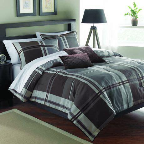 3 piece bedroom set walmart springmaid 3 piece comforter set asher walmart ca