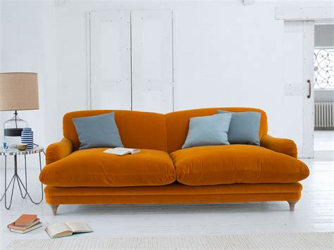 Pudding Room by Pudding Sofa Traditional Style Sofa Loaf
