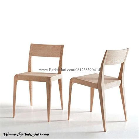 Jual Kursi Cafe Besi kursi cafe minimalis simple berkah jati furniture