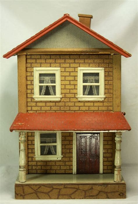 dolls house builder 2295 best antique doll houses images on pinterest