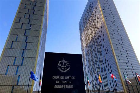 Sede Della Corte Di Giustizia Europea by Cos 232 Una Procedura Di Infrazione E Quali Le Conseguenze