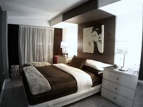 Small Condo Bedroom Ideas by Decorating A Small Toronto Condo Bedroom Toronto By Autumn Dunn Interiors