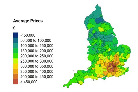 what is a map price uk house price index april 2016 gov uk