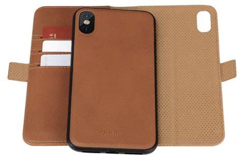 iphone xs max folio wallet here are the best ones list redmond pie