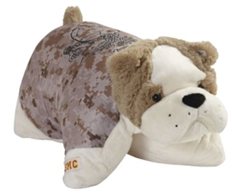Army Pillow Pet by Usmclife Operation Pillow Pets Giveaway Usmc
