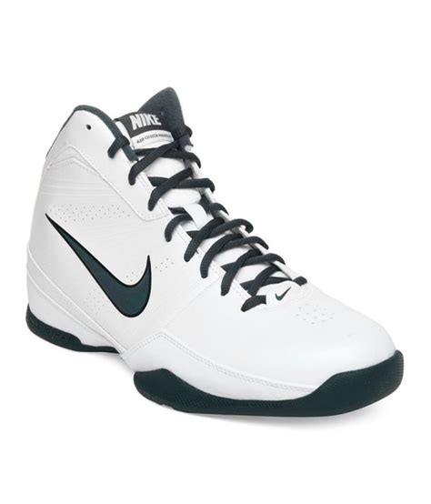 nike air handle basketball shoes white black price