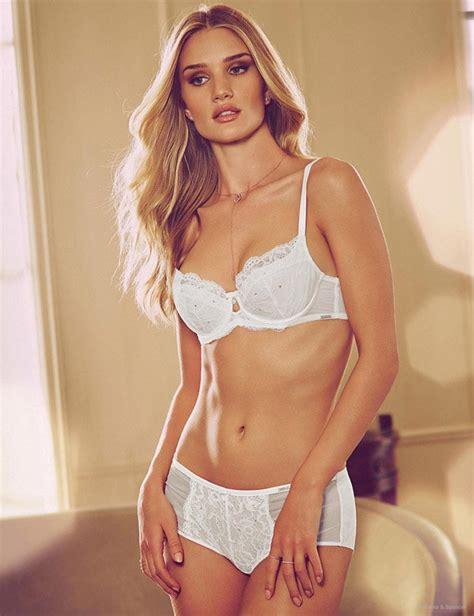 rosie huntington whiteley underwear m s rosie huntington whiteley models new marks spencer
