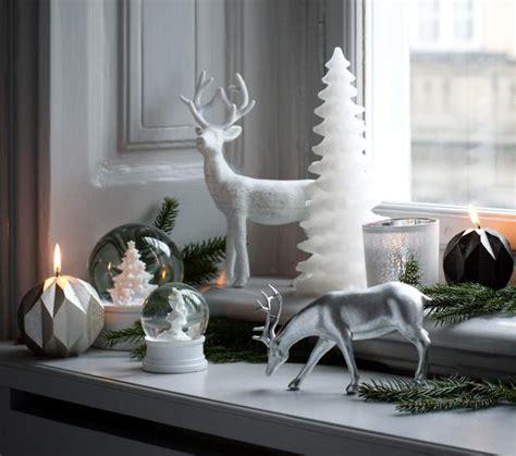 fenster deko nach weihnachten skandinavische weihnachtsdeko sch 214 ner wohnen