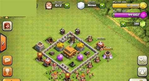 Layout Defense Coc Th 3 | the best coc th3 base layout myideasbedroom com