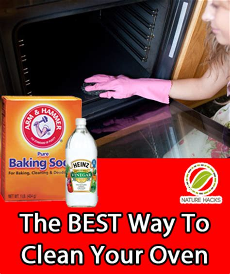 how to clean your oven naturally vintage cleaning tip how to naturally clean your oven