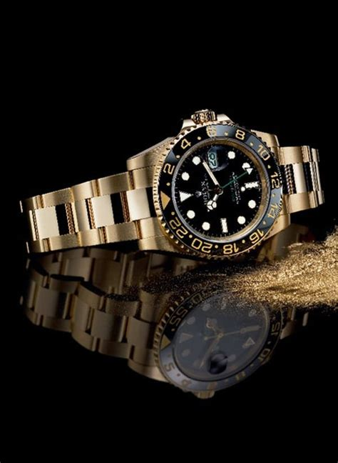 rolex gmt master ii watch 18 ct yellow gold 116718ln 33 best spirit of the gmt master ii images on pinterest