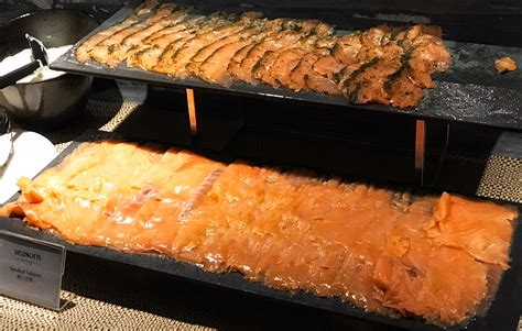 Jepun Bali Salmon Brown seasons by olivier e launches new sunday brunch hungry hong kong