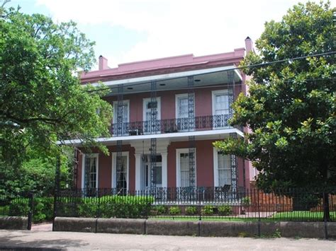 New Orleans Garden District Homes For Sale by Garden District Real Estate Garden District Homes For Sale New Orleans La Re Max