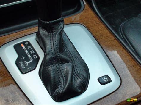 volvo xc   speed geartronic automatic transmission photo  gtcarlotcom