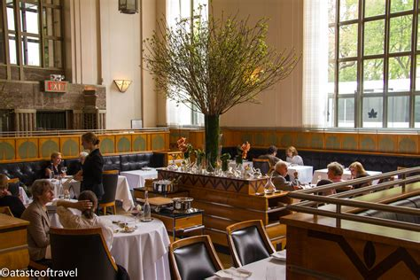 11 Madison Park Restaurant New York | eleven madison park i now know why it is one of new york