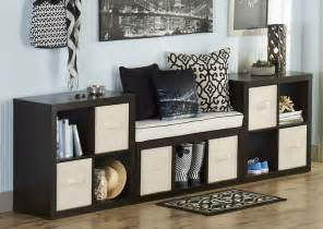 decorating ideas for cube shelves best 25 cube storage ideas on cube shelves