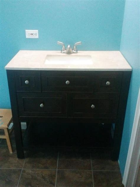 mobile home sinks bathroom double wide bathroom remodel