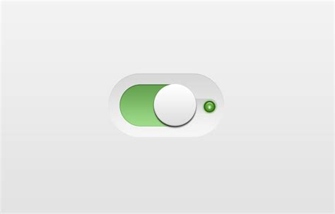 ui layout toggle green switch toggle button free psd download download psd