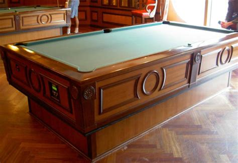 coolbusinessideas self leveling pool table