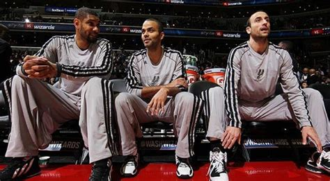 san antonio spurs bench the shadow league we always think of the spurs as pbs the truth is they re hbo