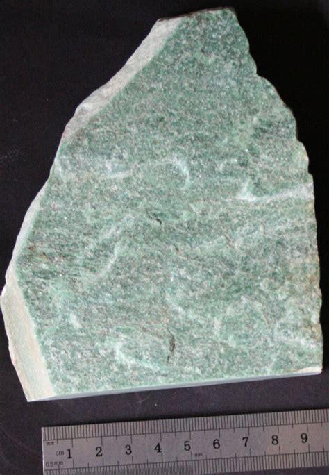 Green Quartzite fate of quartz charles howard
