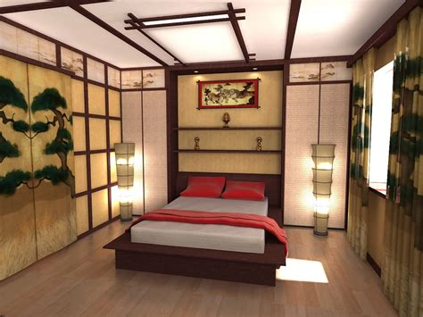 how to design bedroom how to decorate a japanese bedroom mybktouch com