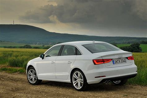 buy audi a3 saloon audi a3 saloon what car review mumsnet cars