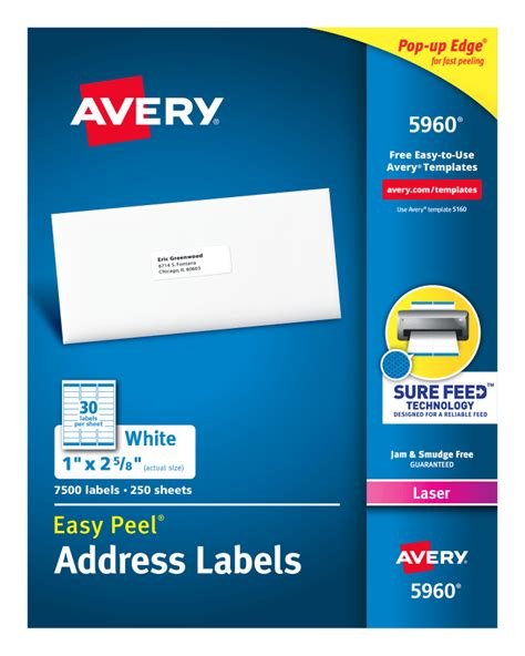 avery 5960 label template avery 5960 template solutionet org