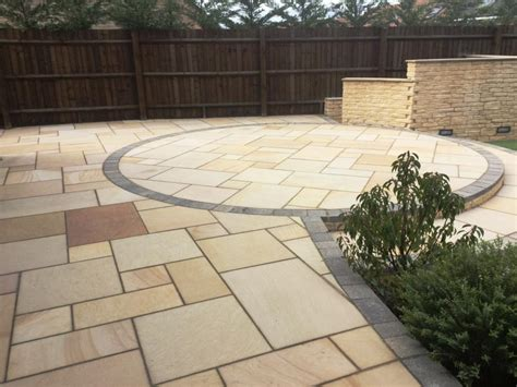 Patio Tile Cleaner by Restoring The Spoiled Appearance Of A Sandstone Tiled