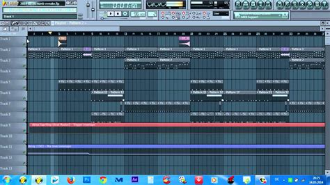 tutorial fl studio 11 hip hop how to make a hip hop beat in fl studio 11 tutorial 2015