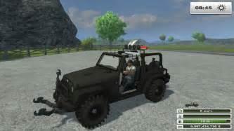 jeep wrangler v 2 1a 187 mods hub mods for farming