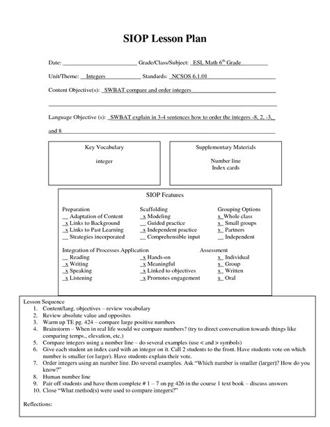 13 best images of 6th grade health class worksheet 6th
