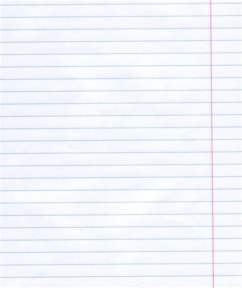 How To Make Notebook Paper - free photo notebook paper paper texture free image on