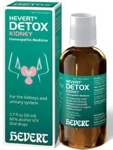 Hevert Detox Kidney Price by Hevert Detox Kidney 50 Ml Hevert Pharmaceuticals