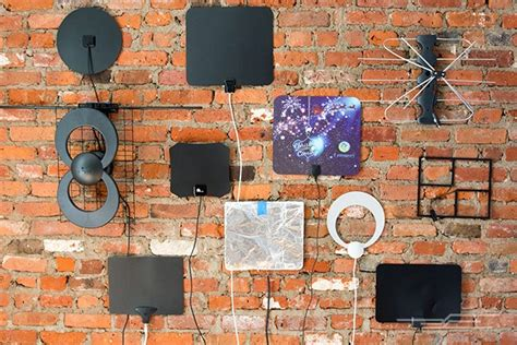 the best indoor hdtv antenna for 2018 reviews by