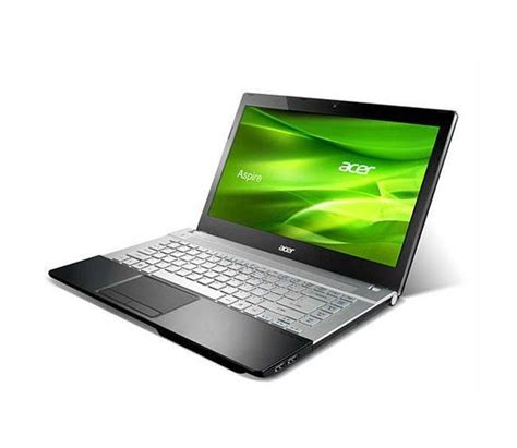 Laptop Acer V3 471 I3 notebook acer aspire v3 471 6886 intel i3 2350 2 3ghz