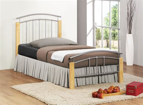 bed frame and mattress combo tetras metal bed frame look at frame and mattress combos